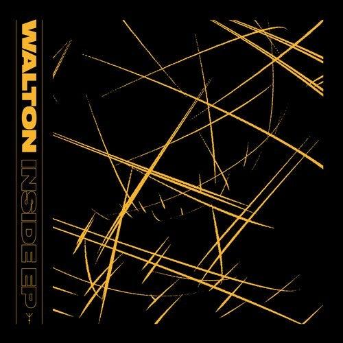 Walton - Inside (EP) 2019