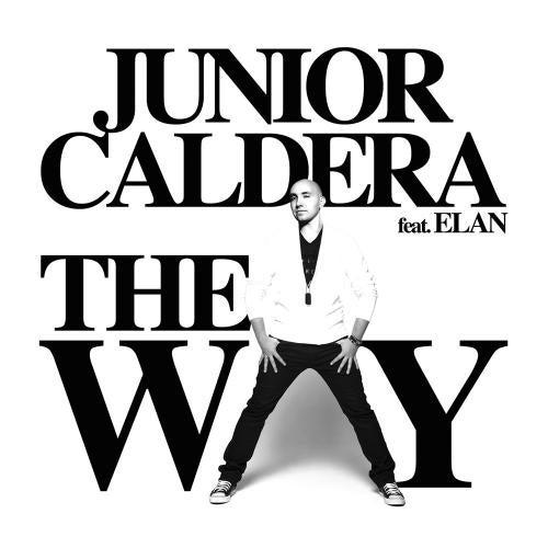 the way junior caldera