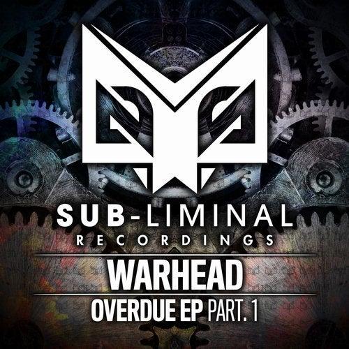 Warhead - Overdue [EP] 2019