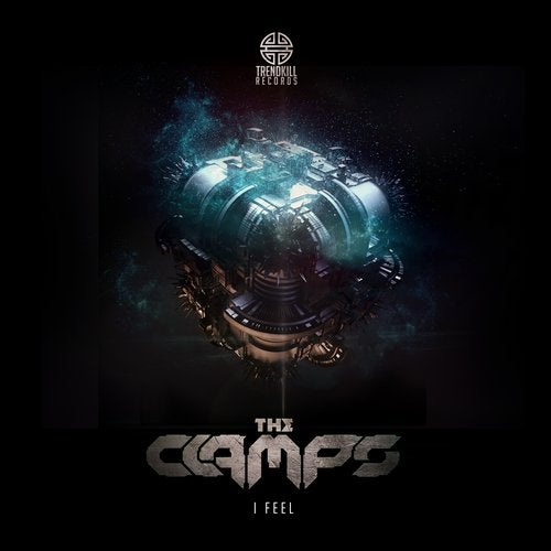 The Clamps - I Feel 2019 [EP]