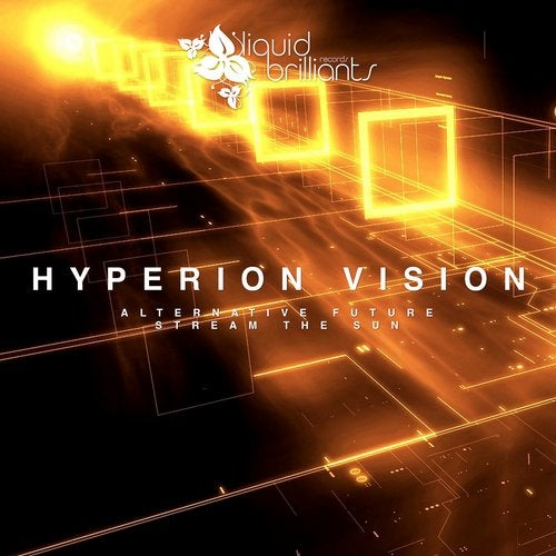 Hyperion Vision - Alternative Future 2019 [EP]