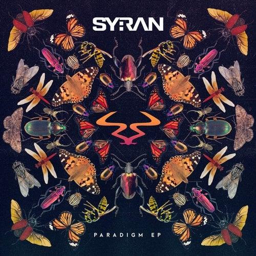 Syran - Paradigm [EP] 2019