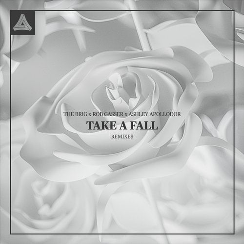 The Brig - Take A Fall (Remixes) (EP) 2018