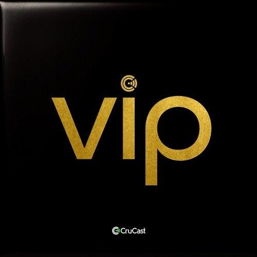 VA - VIP (EP) 2019