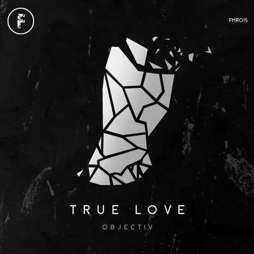 Objectiv - True Love [EP] 2018
