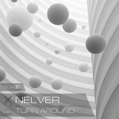 DJ Nelver - Turn Around (EP) 2018