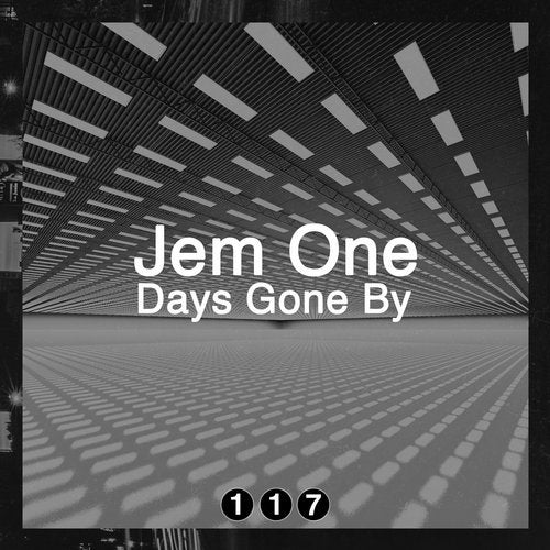 Jem-One - Days Gone By (EP) 2019