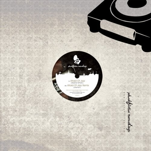 Download Madman & Poets - Afraid Of Jazz (PHUNK013) mp3