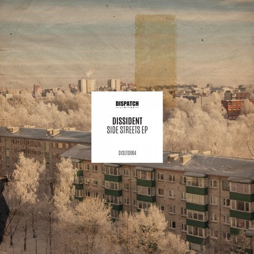 Dissident - Side Streets 2019 (EP)