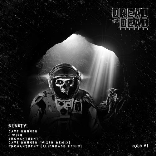 Download Ninety - Cave Runner EP [DOD006] mp3