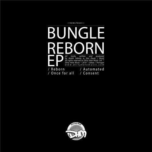Bungle - Reborn 2019 (EP)