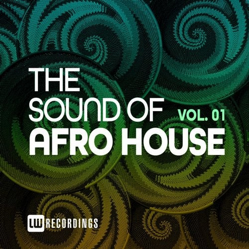 VA – The Sounds of Afro House (Volume I) – (Offering Recordings)
