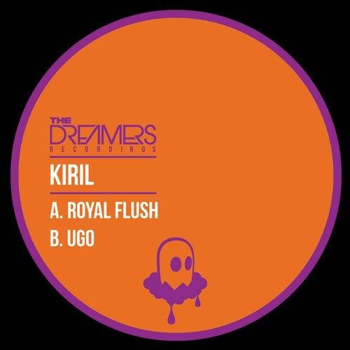 Kiril - Royal Flush / Ugo [EP] 2017