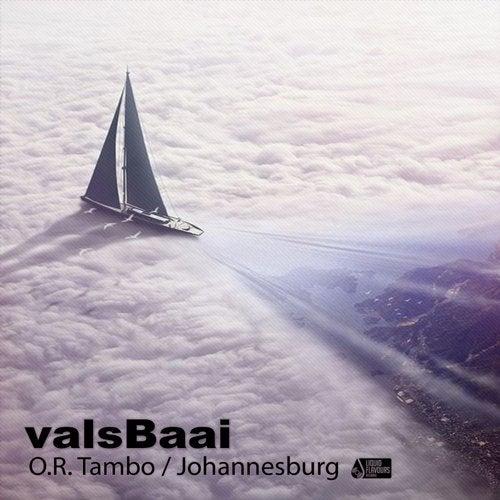 valsBaai - O.R. Tambo / Johannesburg 2019 [EP]