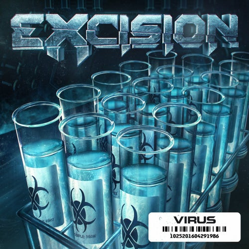 Download EXCISION - VIRUS (ROTD191) mp3