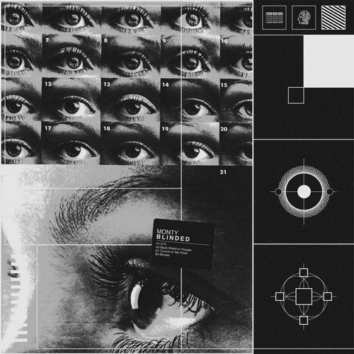 Monty - Blinded EP