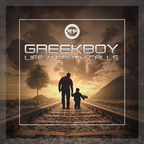 Greekboy - Life / Earth Calls 2019 [EP]