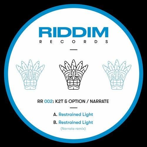 K2T, Option - Restrained Light (EP) 2019