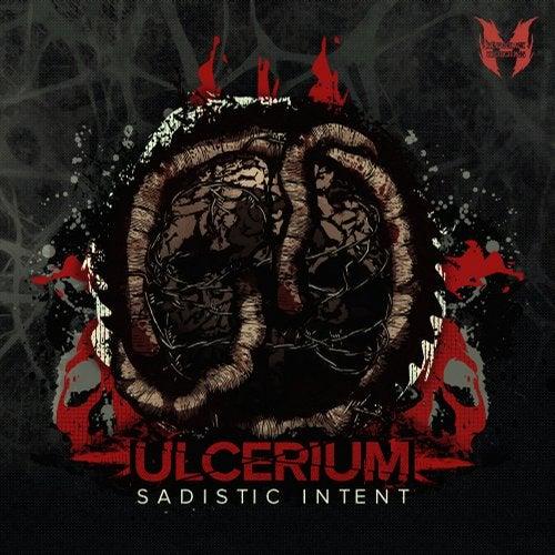 Ulcerium - Sadistic Intent (LP) 2018