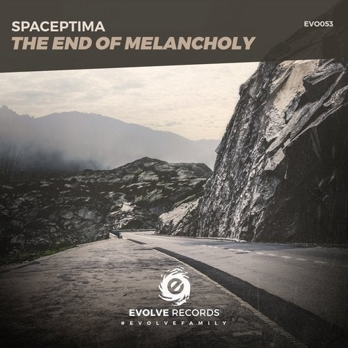 Spaceptima - The End Of Melancholy