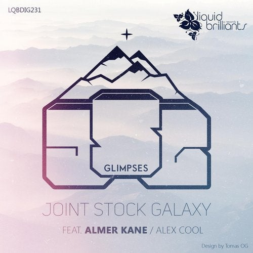 Joint Stock Galaxy - Glimpses [LP] 2015