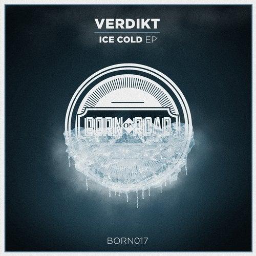 Verdikt - Ice Cold (EP) 2019