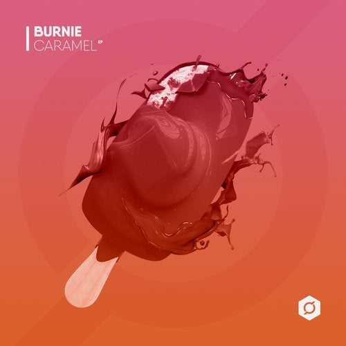 Burnie - Caramel (EP) 2019