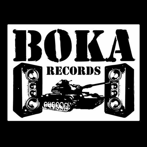 BOKA DUBSTEP - REWIND, VOL.1 (LP) 2011