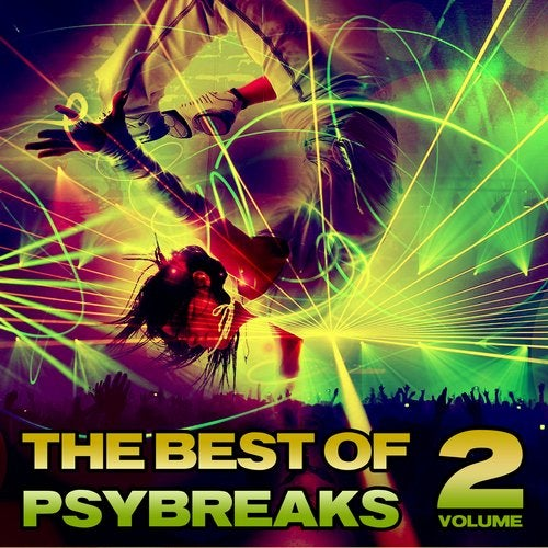 VA - The Best of Psybreaks, Vol. 2 [EP] 2019