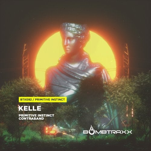 Kelle - Primitive Instinct 2019 [EP]