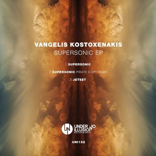 Supersonic EP [Under No Illusion] :: Beatport