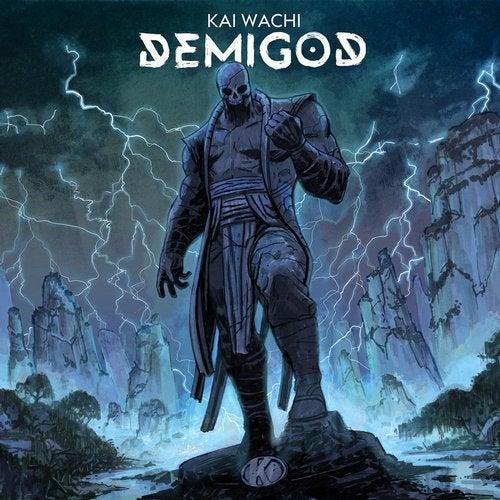 Kai Wachi - DEMIGOD 2019 [LP]