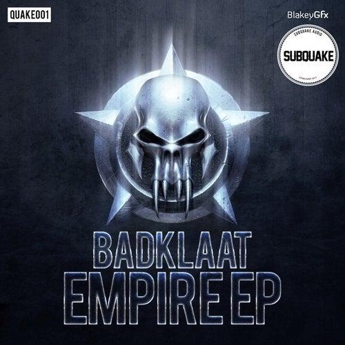 Badklaat - Empire 2013 [EP]