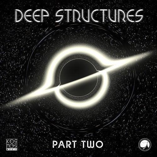 VA - DEEP STRUCTURES PART TWO 2019 [LP]