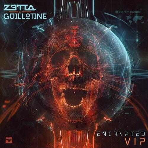 Zetta - Encrypted (VIP) (EP) 2019