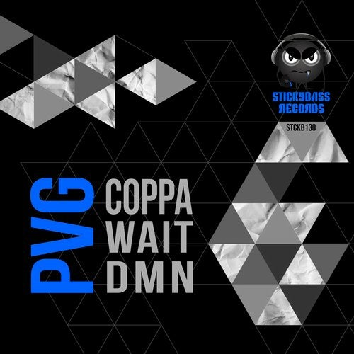Pvg - Coppa / Wait / Dmn 2019 [EP]
