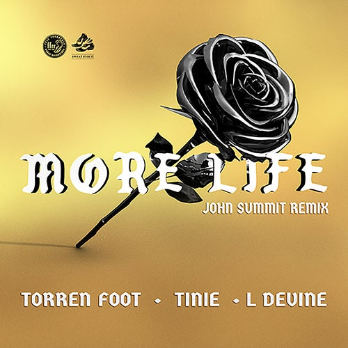 More Life (feat. Tinie Tempah & L Devine) (John Summit Extended Remix)