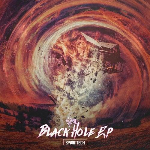 Vyral - Black Hole (EP) 2019