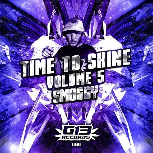 Smoggy - Time to Shine Volume 5 2019 [EP]