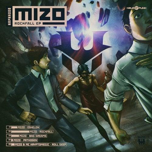 Mizo - Rockfall