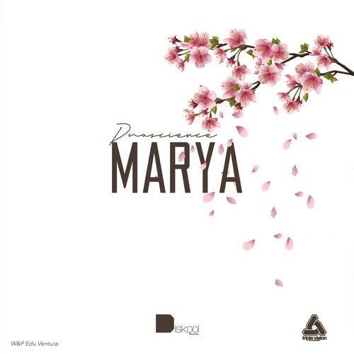 Duoscience - Marya 2019 (EP)