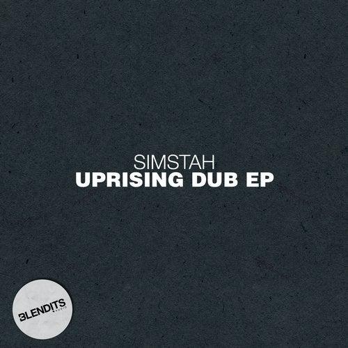 Download Simstah - Uprising Dub EP (BLAU029D) mp3