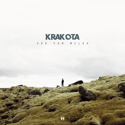 Krakota — See for Miles [EP] 2018