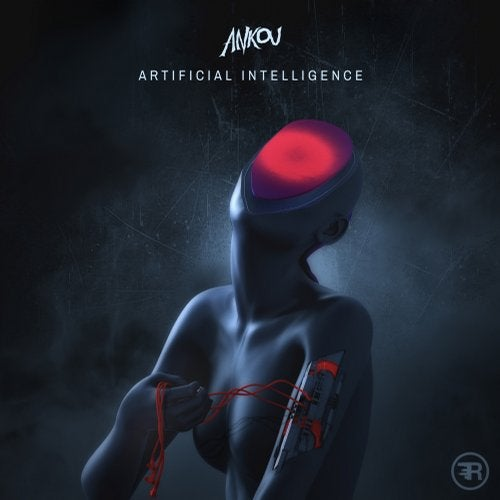 Ankou - Artificial Intelligence 2019 (EP)