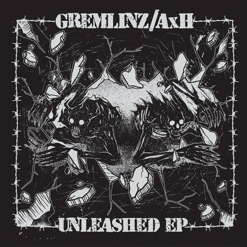 Gremlinz, Axh - Unleashed 2019 (EP)