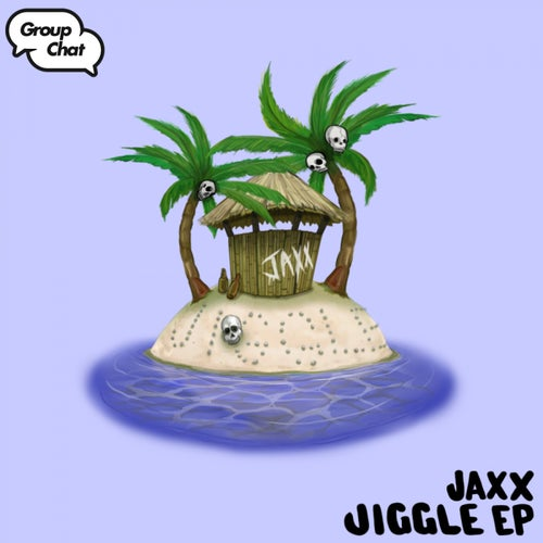 Download JAXX - Jiggle EP (GC033) mp3