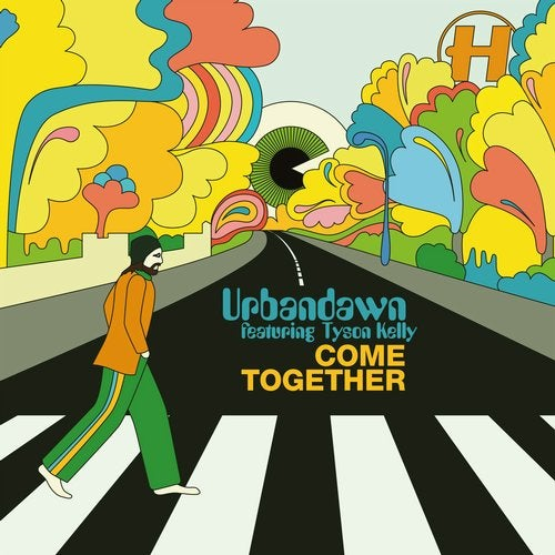 Urbandawn & Tyson Kelly - Come Together 2019 [Single]