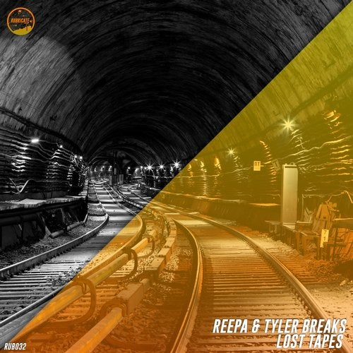 Reepa & Tyler Breaks — Lost Tapes [EP] 2018