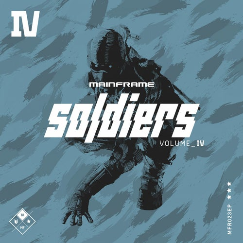 Download VA - Mainframe Soldiers Vol. 4 (MFR023EP) mp3
