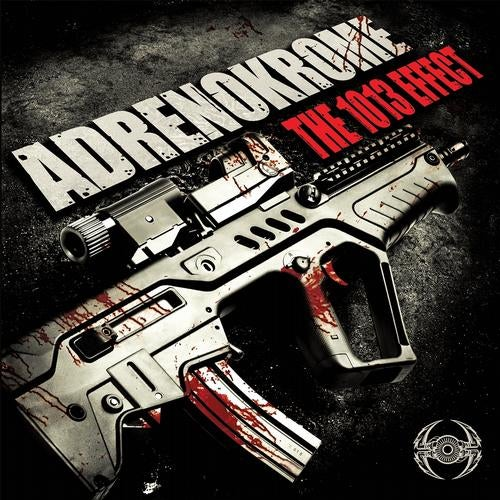 Adrenokrome - The 1013 Effect 2013 [EP]